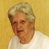 Mary E Hudson  April 10 1933  April 24 2019