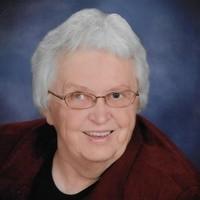 Mary Lea Gudenkauf  July 11 1940  May 23 2019