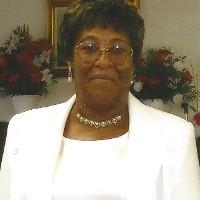 Mary Martha Williams  March 22 1940  June 17 2019