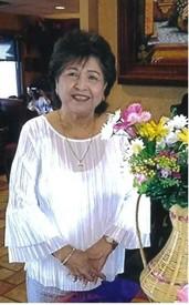 Mary P Jimenes  March 30 1941  June 13 2019