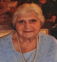 Mary Russo  August 1 1921  June 19 2019 (age 97)