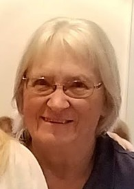 Nancy Margaret Bowser  February 10 1943  May 22 2019 (age 76)