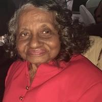 Pearlie Mae Starkes  May 6 1932  May 24 2019
