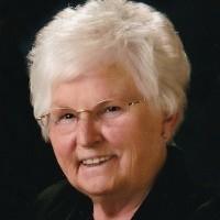 Phyllis Mary Hanson  December 27 1931