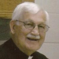 Reverend Richard Sebastian Ries  March 07 1937