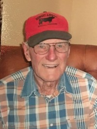 Rex Edward Headrick  February 6 1923  June 16 2019 (age 96)