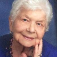 Rosie Helen Mollish  March 11 1917  June 04 2019