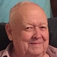 Roy Elwood Park  March 04 1929  June 18 2019