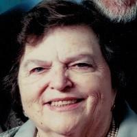 Sarah Agnes Greer  March 9 1931  June 4 2019