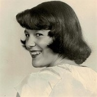Sarah Frances Steele  March 17 1937  June 19 2019