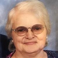Sharyn Vaughn Kerns  December 4 1941  June 18 2019