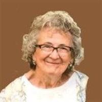 Shirley L Schmitt  April 6 1936  June 18 2019