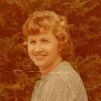 Shirley Mae Hileman Young Winter  September 14 1936  June 19 2019