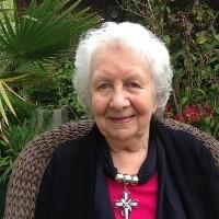 Shirley Rose Amthor  June 15 1928  June 20 2019