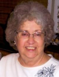 Sue Rhodes Bisek  May 28 1935