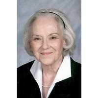 Vera Anne Schoenberg Vickers  December 15 1927  May 12 2019