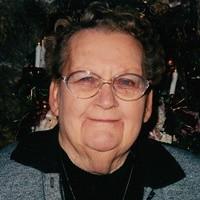 Vera Oskvig  May 02 1925  April 18 2019