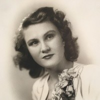 Wanda Ruth May  October 31 1926  June 18 2019