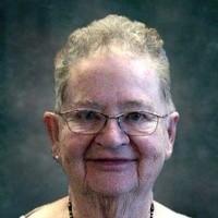 Zella Mae Hurst Alpers  May 31 1928  April 20 2019