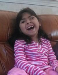 Angelica Noli Nevares  June 22 2005  June 19 2019 (age 13)