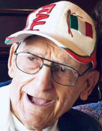 Angelo Louie Martinozzi  January 23 1930  June 19 2019 (age 89)