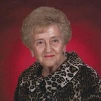 Anne Jane Chancy Greene  July 22 1933  June 19 2019
