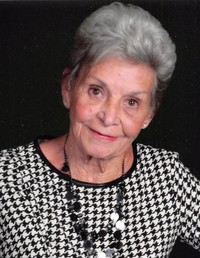 Betty Peake Catania  March 6 1939  June 18 2019 (age 80)