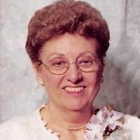 Charlene Ballard  July 10 1934  June 19 2019