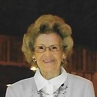 Dora Elawease Ellis  September 04 1928  June 19 2019