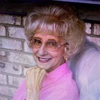 Dorothy Jean Crusan Hathaway  September 7 1927  June 20 2019