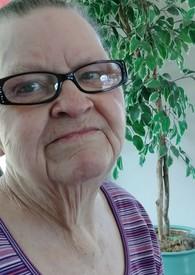 Eldora Louise Fisher Moreno  1946  2019 (age 72)