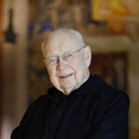 Fr Denis Meade OSB  October 16 1930  June 18 2019