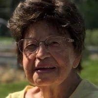 Frances Twiggy Benton  December 08 1927  June 17 2019