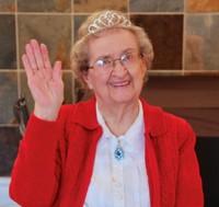 Helen Isabelle Kasper Murray  December 7 1925  June 20 2019 (age 93)
