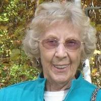 Joyce  Houle  June 1 1926  June 17 2019