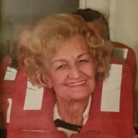Krystyna Ziemlo  June 02 1926  June 18 2019