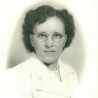 Margaret L Johnson  May 17 1933  June 19 2019