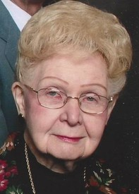 Mary E Kuhajda Hric  June 1 1923  June 19 2019 (age 96)