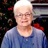 Ms Shirley Eileen Rue  December 13 1937  June 8 2019