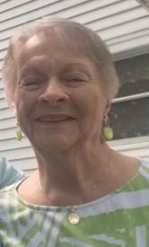Nancy Cottingham Smith  December 4 1934  June 19 2019 (age 84)