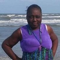 Pamela Breeding Okolo  February 26 1964  June 14 2019