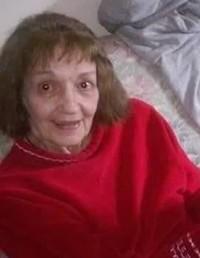Patricia Lou Davis  March 31 1943  June 17 2019 (age 76)