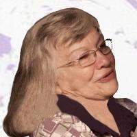 Paula Harmon Brown  June 17 1943  June 17 2019