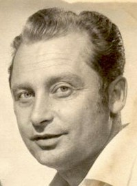 Robert Don Sandburg  April 10 1937  June 5 2019 (age 82)