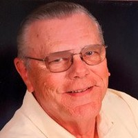 Ronald R Cook  December 22 1942  June 20 2019