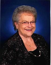 Ronella Holleman Oldenburg  August 15 1937  June 18 2019 (age 81)