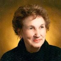 Ruth Edens Davidson  December 1 1929  June 19 2019