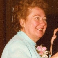 Theresa Marie Moriarty  August 27 1929  June 18 2019