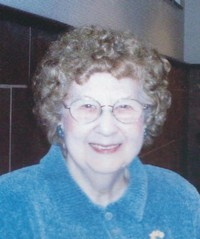 Trillis Lucille Cassidy  March 24 1926  June 19 2019 (age 93)
