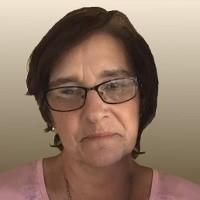Trudy A Tews Lind  June 14 1962  June 18 2019